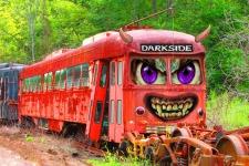 Rails to the Darkside
