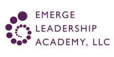 Emerge Leadership Academy